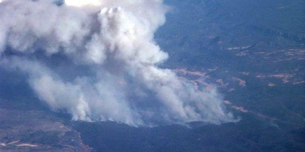Incendio de Guadalajara 2005: Condenado uno de los excursionistas a dos años de