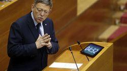 El Tribunal de Cuentas investiga irregularidades del anterior Gobierno valenciano del