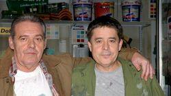 Fallece el actor Ángel de Andrés, Manolo en 'Manos a la