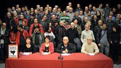 El juez Pedraz responde a las críticas del PP por el acto de los expresos de