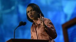 Condoleezza Rice: o los republicanos