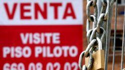 La bajada del euríbor abaratará las hipotecas en mil euros