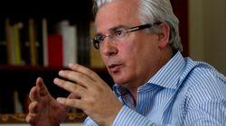 Baltasar Garzón defenderá a una víctima dominicana del