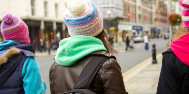 Universitarios que han cursado la beca Erasmus: