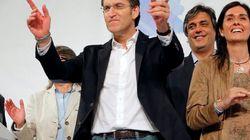 El PP revalidaría la mayoría absoluta en Galicia, según el