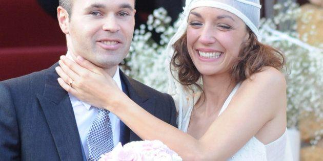 Canciones de boda: de Iniesta al ritmo de 'Gladiator' a los bailes sorpresa más originales