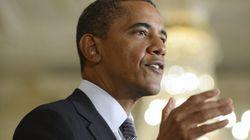Obama pide menos impuestos para la clase