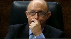 Montoro dice ahora que elevará el mínimo exento de la indemnización por