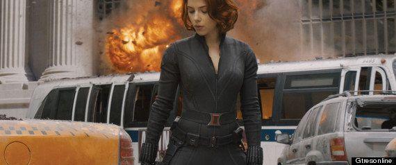 Actrices mejor pagadas: Scarlett Johansson, récord si acepta 16 millones de € por 'Los