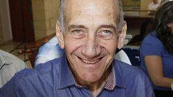 El exprimer ministro israelí Ehud Olmert, culpable de
