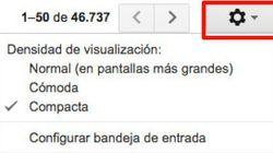 ¡Gracias Google! Gmail ya permite recuperar correos electrónicos