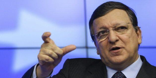 Barroso aplaza su respuesta a la carta de Mas sobre la