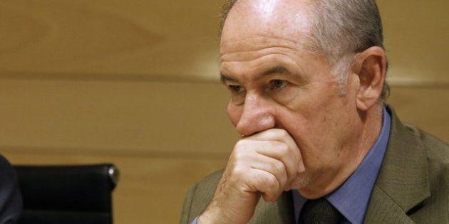 Rodrigo Rato pide comparecer en el Congreso