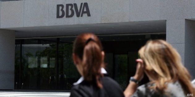 El BBVA ha ganado 2.882 millones de euros, un 90,8% más que en