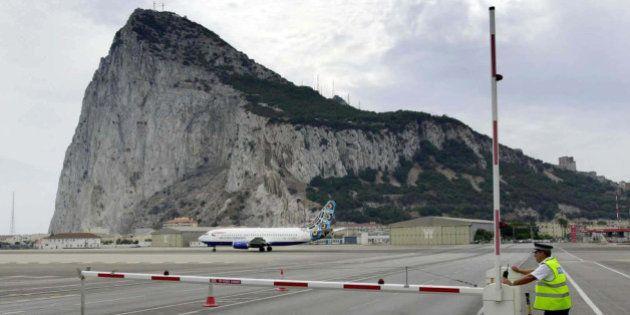 Gibraltar advierte de que el 'Brexit' supondría una amenaza para su
