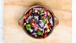 Sí, la ciencia lo dice: las verduras fritas con aceite de oliva tienen más propiedades saludables que las