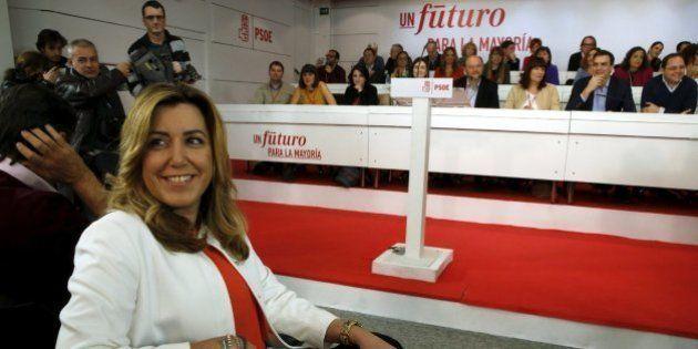 La fecha del próximo congreso del PSOE, la última batalla por el liderazgo