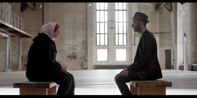 El vídeo sobre refugiados de Amnistía Internacional que arranca lágrimas en las redes
