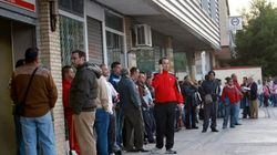 La prestación por desempleo, del 60% al 50% a partir del sexto