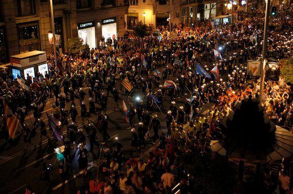 Diario de un minero asturiano: ha merecido la pena venir a