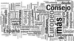 Las palabras más repetidas por Rajoy