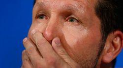 La Copa de Europa no es lo único que puede perder el Atlético de