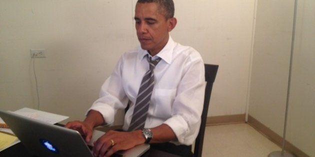 Obama en Reddit: el presidente de EEUU contesta a la comunidad de
