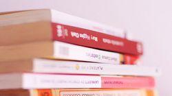 Medio kilo de literatura, por