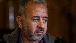 Osama, el refugiado de la zancadilla, despedido por no saber
