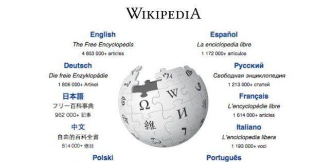 Las páginas más buscadas y editadas de Wikipedia: ¿Has hecho tú alguna de las