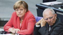 Alemania aprueba que Merkel empiece a negociar el rescate para