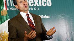 La extraña entrevista de la CNN al presidente electo de México, Enrique Peña Nieto