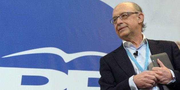 La Generalitat pedirá a Hacienda un 41% menos este año del Fondo de