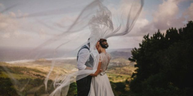 50 fotos de boda dignas de premio que te harán soñar por un