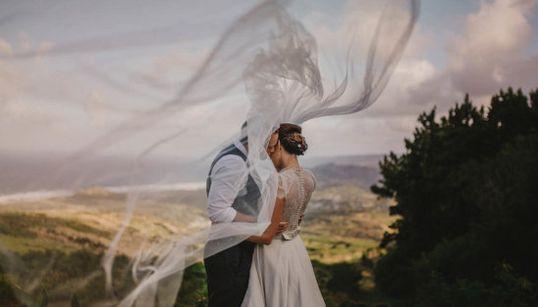 50 fotos de boda dignas de premio que te harán