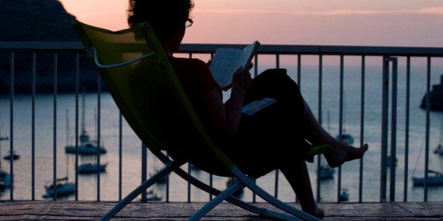 9 consejos para hacerte un rincón de lectura perfecto en la