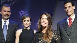 Dolores Redondo gana el premio Planeta con 'Todo eso te