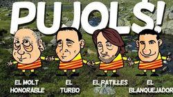 'Pujol Gate', un juego para perseguir a los Pujol en paraísos