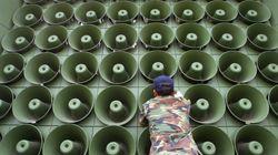 Corea del Sur retoma la 'guerra de los altavoces' tras el ensayo nuclear del