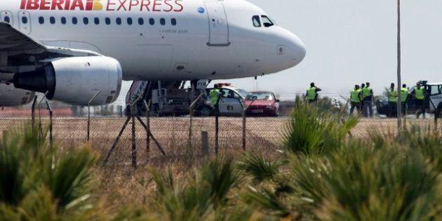 Iberia no subirá el precio de los billetes comprados antes del 1 de