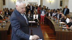 Un alcalde del PSOE imputado da la Diputación de Lugo al