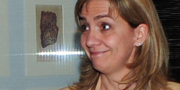Desestimada la petición para imputar a la infanta Cristina por el 'caso