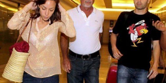 Boda Andrés Iniesta en México: rito maya para repetir su enlace con Anna Ortíz