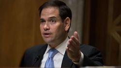 Rubio no será candidato a la Vicepresidencia con