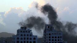 Irán denuncia que Arabia Saudí ha atacado con misiles su embajada en