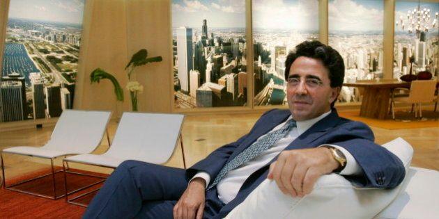 Santiago Calatrava, imputado por el Centro de Convenciones de Castellón que nunca se