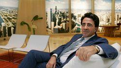 El arquitecto Santiago Calatrava,