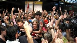 Los sindicatos convocan concentraciones contra los