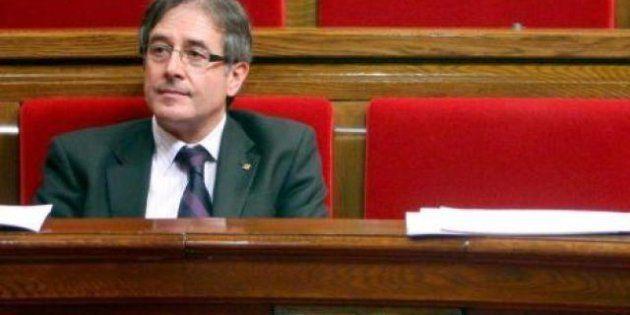 Detienen al exconseller de la Generalitat Jordi Ausàs en una operación de contrabando de