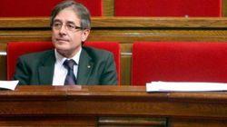 Detienen al exconseller Jordi Ausàs por contrabando de